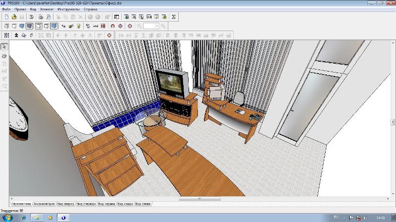 Программы для проектирования мягкой мебели скачать бесплатно